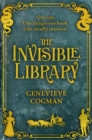 Image for The invisible library