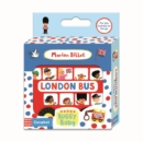 Image for My first London bus buggy buddy