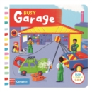 Image for Busy garage