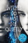 Image for Firewalker  : witches do not die quietly