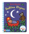 Image for Bedtime rhymes