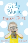 Image for Freckle juice