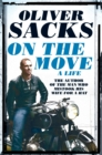 Image for On the move  : a life