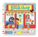 Image for Busy bookshop