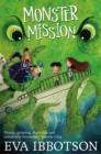 Image for Monster mission