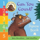 Image for My First Gruffalo: Can You Count? Jigsaw book