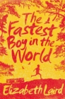 Image for The fastest boy in the world