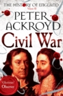 Image for The history of EnglandVolume III,: Civil war