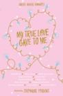 Image for My true love gave to me  : twelve winter romances