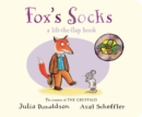 Image for Fox's socks  : a lift-the-flap book