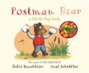Image for Postman Bear  : a lift-the-flap book