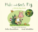 Image for Hide-and-seek pig  : a lift-the-flap book