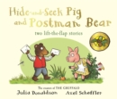 Image for Hide-and-seek Pig  : and, Postman Bear