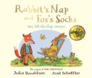 Image for Rabbit's nap  : and, Fox's socks