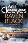 Image for Raven black