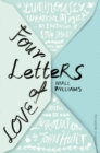 Image for Four letters of love