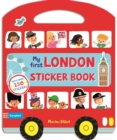 Image for My First London Sticker Book