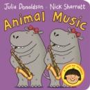 Image for Animal music