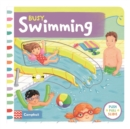 Image for Busy swimming  : push, pull, slide