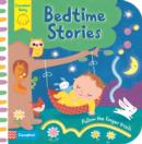 Image for Bedtime stories  : follow the finger trails