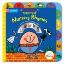 Image for Treasury of nursery rhymes