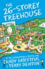 Image for The 26-storey treehouse