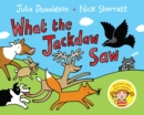 Image for What the jackdaw saw