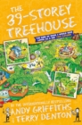 Image for The 39-storey treehouse