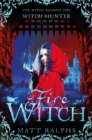 Image for Fire witch