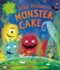 Image for Jake bakes a monster cake