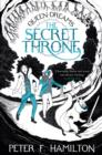 Image for The secret throne