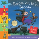 Image for Room on the Broom Jigsaw Book