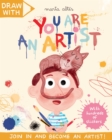 Image for Draw With Marta Altes: You Are an Artist!