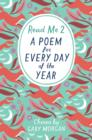 Image for Read me 2  : a poem for every day of the year