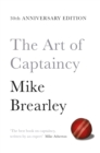 Image for The art of captaincy  : what sport teaches us about leadership