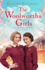 Image for The Woolworths girls