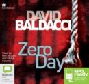 Image for Zero Day