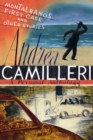 Image for Montalbano's first case and other stories