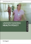Image for Understanding health policy