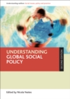 Image for Understanding global social policy (second edition) : 23