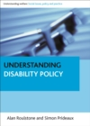 Image for Understanding disability policy