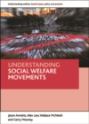 Image for Understanding social welfare movements