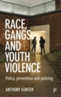 Image for Race, gangs and youth violence  : policy, prevention and policing