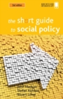 Image for The short guide to social policy