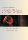 Image for A Companion to Crime, Harm and Victimisation