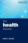 Image for The health debate