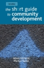 Image for The short guide to community development