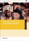 Image for Understanding housing policy