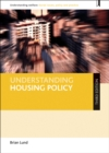Image for Understanding housing policy (third edition)