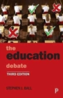 Image for The education debate